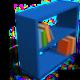 Return to see all bookshelves